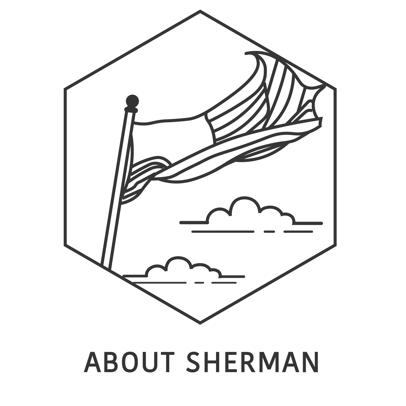 SCIicons_About Sherman