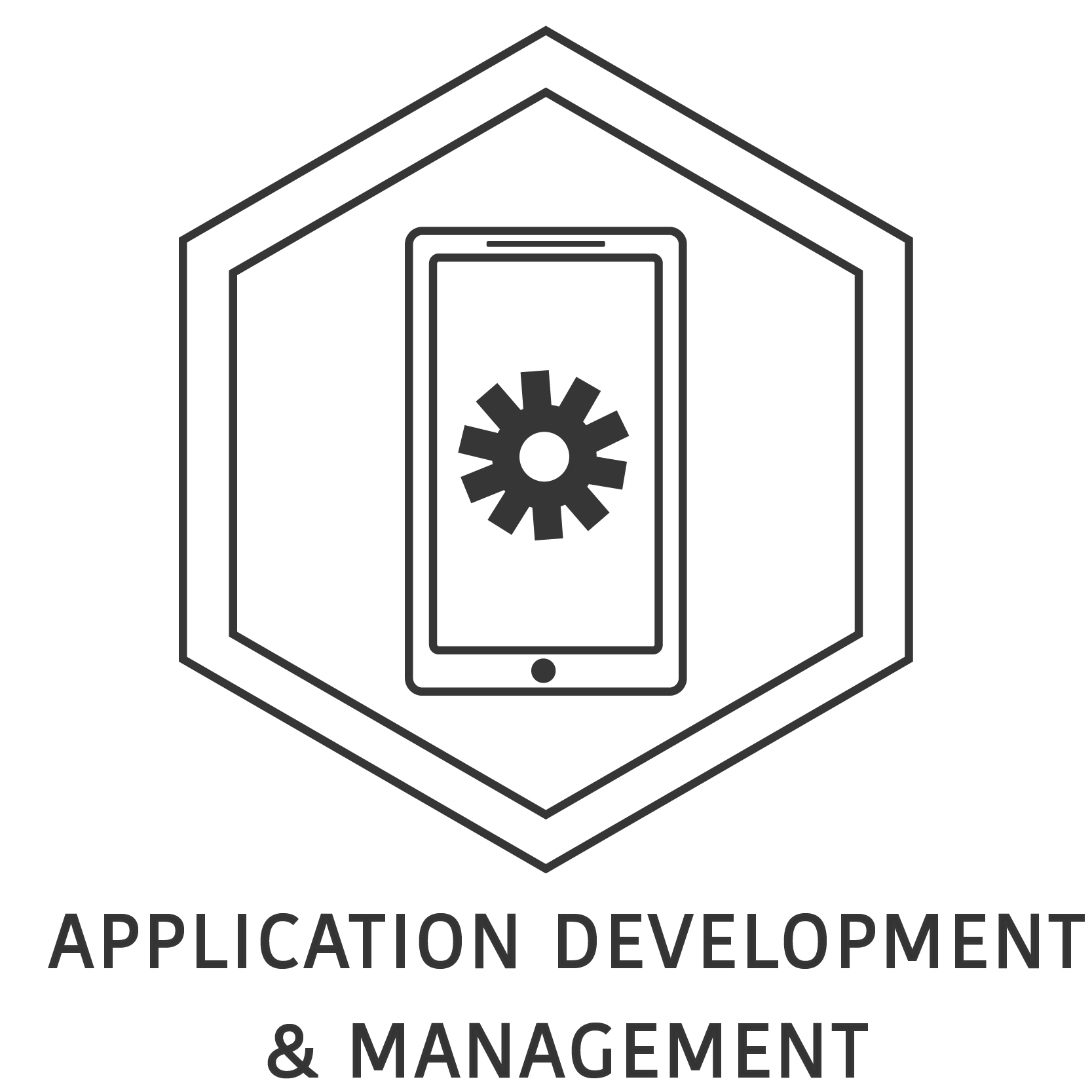 SCIicons_App Development
